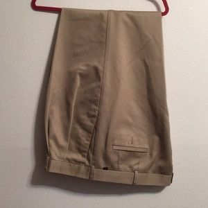 Dockers premium casual pants size 42-30